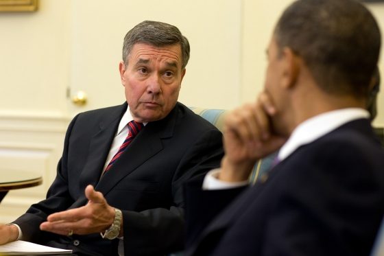 Kerlikowske Obama